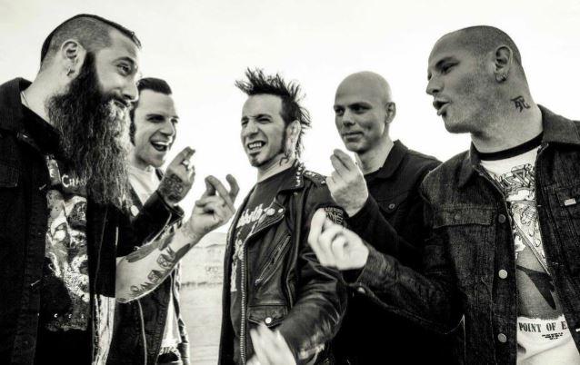 Στο πρώτο teaser για το νέο άλμπουμ των Stone Sour ακούγεται μόνο ο Corey Taylor - Roxx.gr