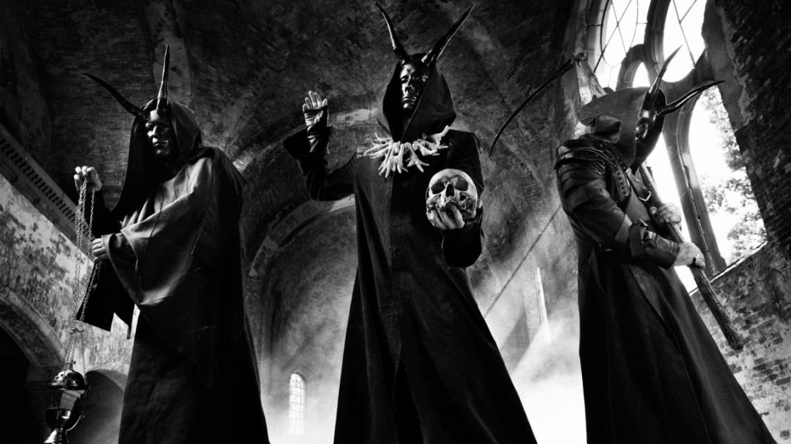Θα πέσουν κεφάλια: Ακούστε ένα δείγμα από νέους Behemoth! - Roxx.gr