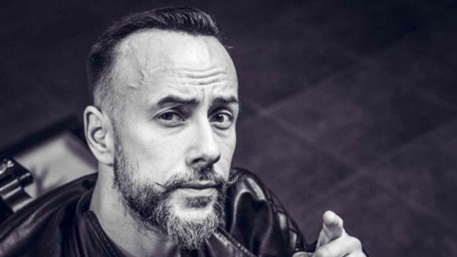 Η πρώτη εικόνα από το νέο άλμπουμ των Behemoth θα προσβάλλει πολύ κόσμο - Roxx.gr