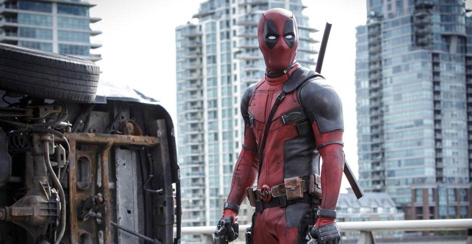 Τα γυρίσματα ξεκίνησαν και ο Deadpool ποζάρει σε ένα πολύ γνώριμο σημείο… - Roxx.gr
