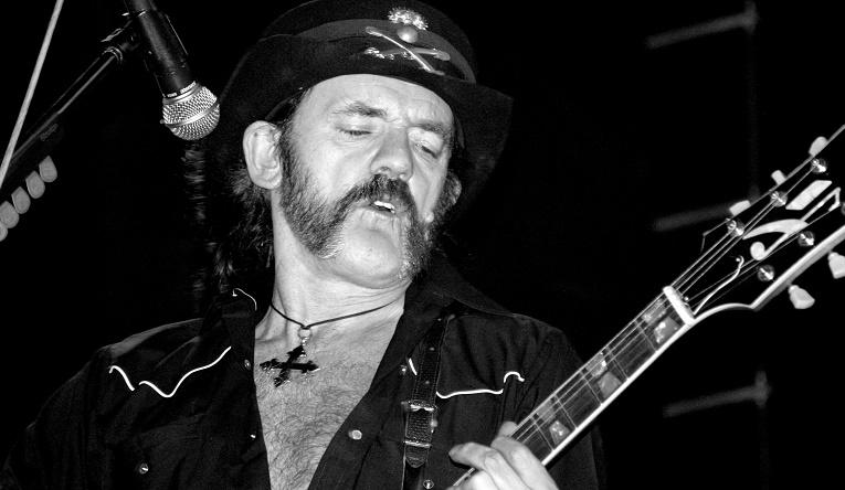 18 ατάκες-μαθήματα ζωής από τον Lemmy - Roxx.gr