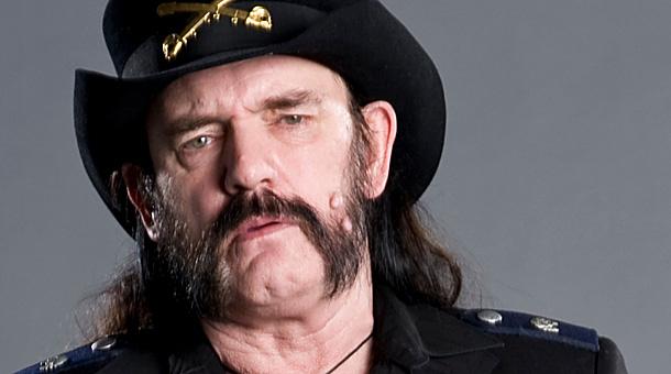 Η περιουσία του Lemmy ήταν 10 φορές μικρότερη από ότι είχε υπολογιστεί! - Roxx.gr