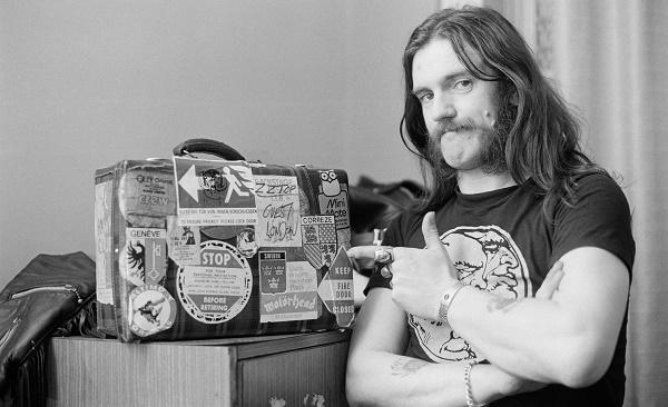 H ζωή του Lemmy θα γίνει ταινία! - Roxx.gr