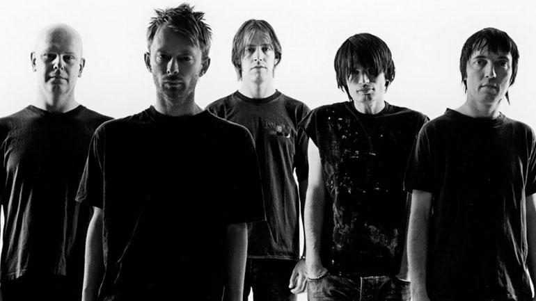 Οι Radiohead κυκλοφόρησαν το τραγούδι που έγραψαν για τον James Bond - Roxx.gr