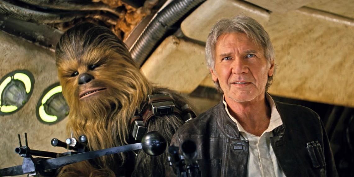 Αν είσαι μεγάλος οπαδός του Star Wars αυτό το κουίζ είναι πανεύκολο για σένα! - Roxx.gr