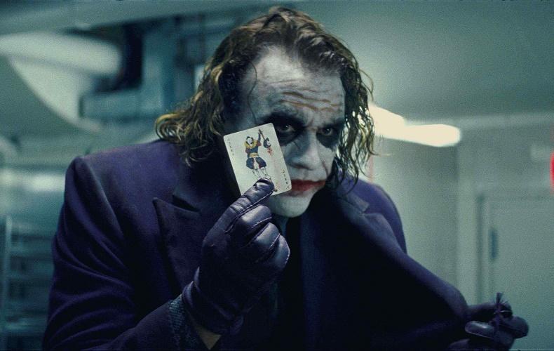 Νόλαν για τον Joker: «H ερμηνεία του Λέτζερ τρομακτική» - Roxx.gr