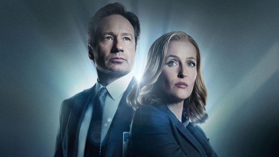 Το νέο trailer για τα X-Files είναι ακριβώς αυτό που θέλουμε - Roxx.gr