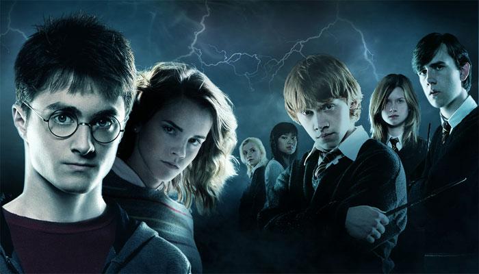 Αποκλείεται να βρείτε όλα τα ονόματα αυτών των χαρακτήρων του Harry Potter! - Roxx.gr