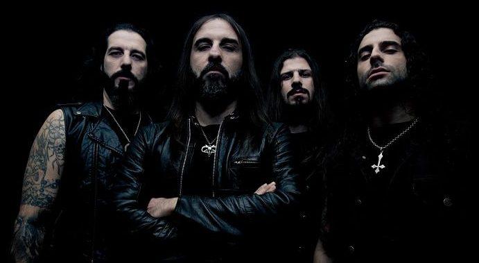 Ακούστε ΤΩΡΑ το νέο τραγούδι των Rotting Christ! - Roxx.gr