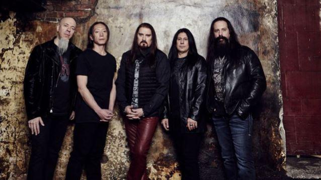 Όλες οι λεπτομέρειες για το νέο άλμπουμ των Dream Theater - Roxx.gr