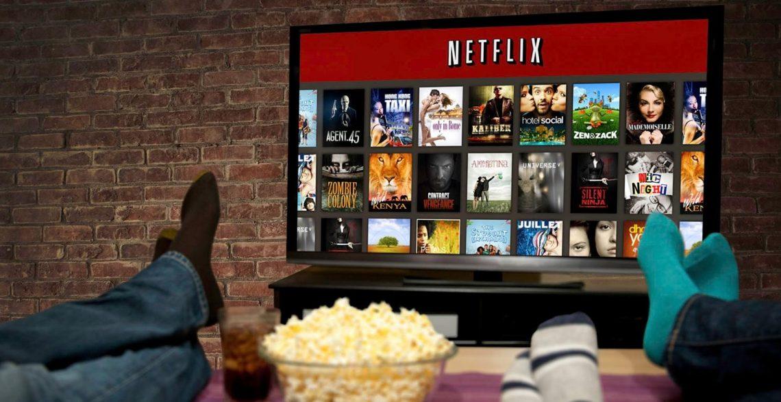 Άρχισε να φουλάρει με ελληνικούς υπότιτλους το Netflix - Roxx.gr