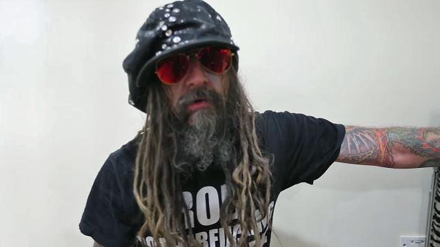 Αυτό είναι το πιο heavy τραγούδι του Rob Zombie εδώ και χρόνια! - Roxx.gr
