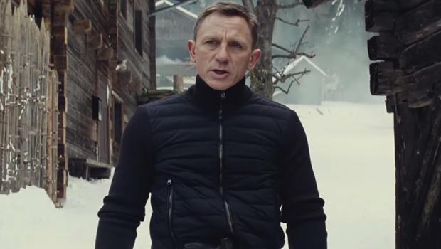 To ειλικρινές trailer του Spectre μας θυμίζει πόσο ανούσια ήταν η ταινία - Roxx.gr