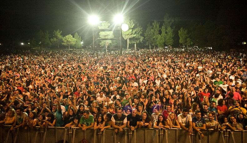 Αυτό το φεστιβάλ θα πάρει φέτος τη… θέση του Rockwave! - Roxx.gr