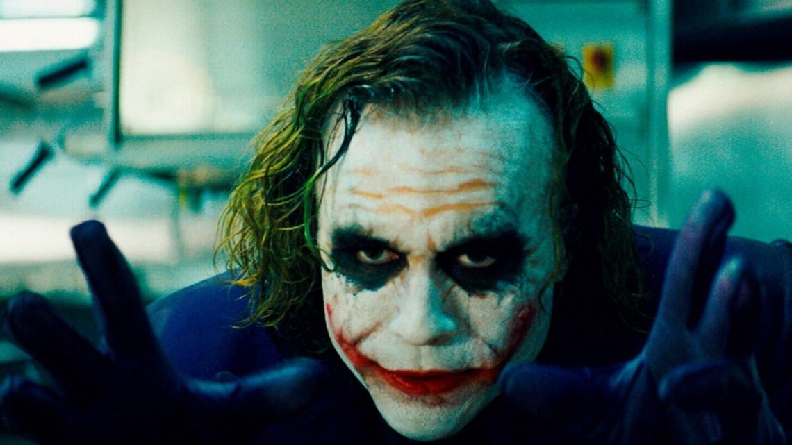 Ο Χιθ Λέτζερ ήθελε να υποδυθεί ξανά τον Joker - Roxx.gr