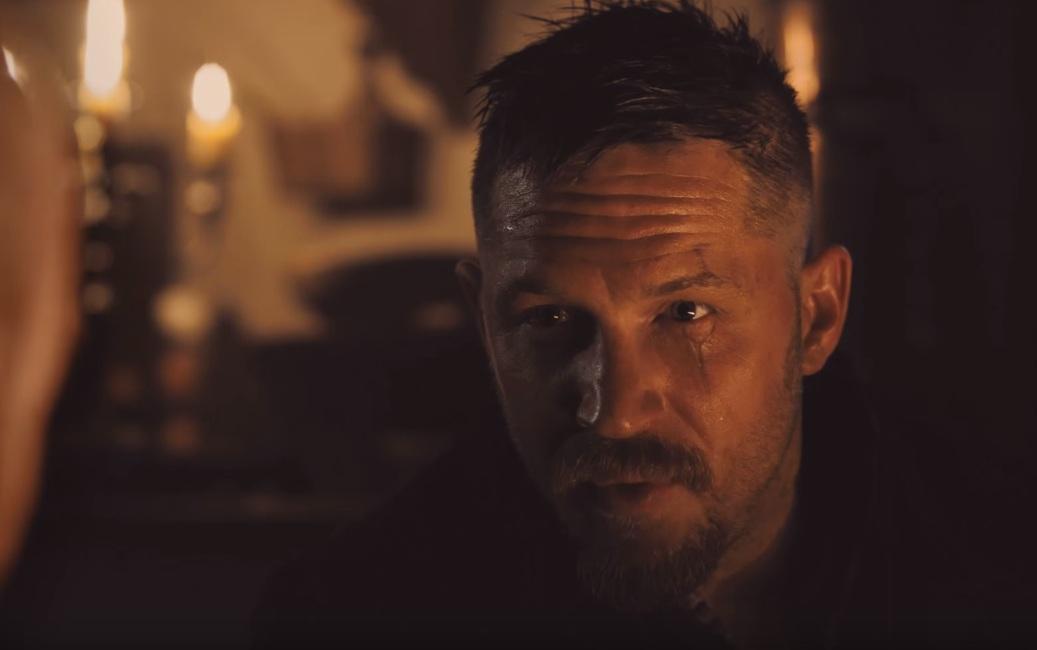 To trailer για τη σειρά με τον Tom Hardy μας κάνει ανυπόμονους - Roxx.gr