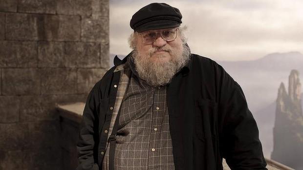 Ούτε ο George Martin ξέρει το τέλος του Game of Thrones – Ελπίζει να ζήσει για να τελειώσει τα βιβλία - Roxx.gr