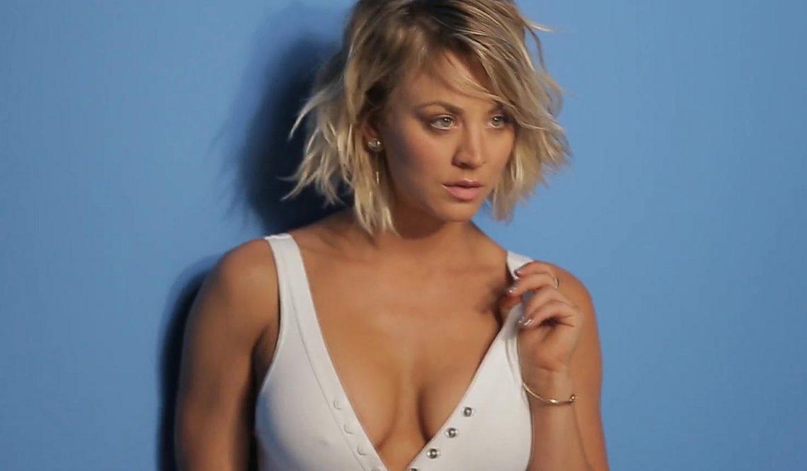 Αυτές είναι οι πιο… καυτές φωτογραφίες της Penny από το Big Bang Theory - Roxx.gr