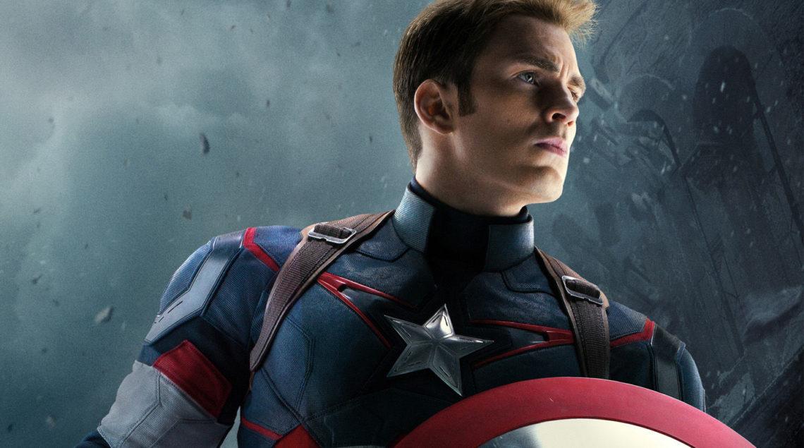 Βόμβα στη Marvel: Επιστρέφει ο Captain America! - Roxx.gr