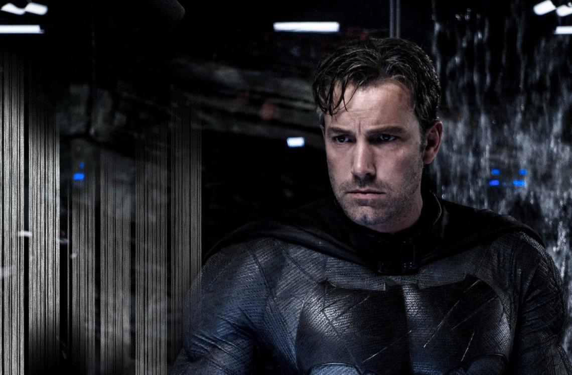 Πάλι πρόβλημα στη DC: Δεν θα σκηνοθετήσει την ταινία του Batman ο Μπεν Άφλεκ - Roxx.gr