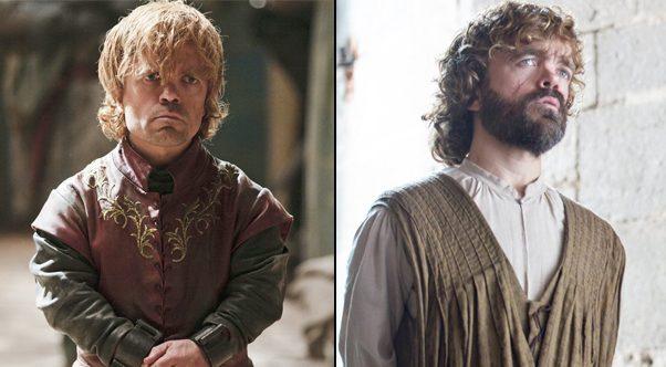 Μια θεωρία για το ποιος μπορεί να είναι στην πραγματικότητα ο Τύριον στο Game of Thrones - Roxx.gr