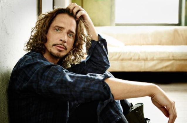 Από τη Βίσση στον Jimmy Fallon ο Chris Cornell - Roxx.gr