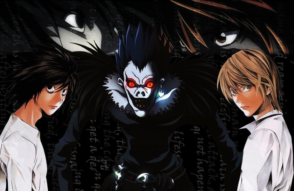 Ο Εισαγγελέας Ηρακλείου ανακοίνωσε ότι το Death Note αποτελεί απειλή για τους μαθητές - Roxx.gr