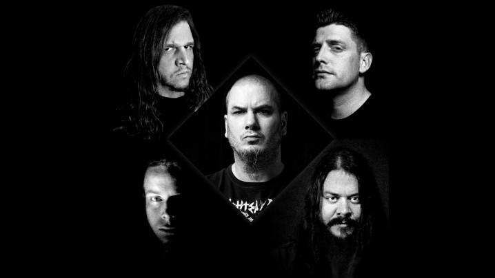 Αυτό είναι το πρώτο δείγμα από τη Black Metal μπάντα του Anselmo! - Roxx.gr