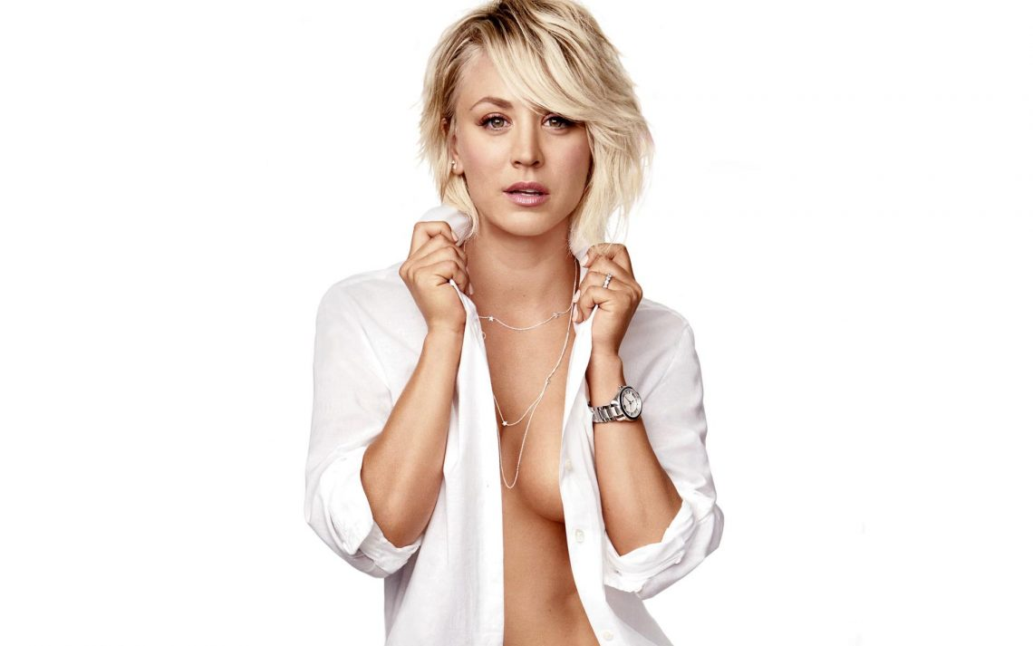kaley-cuoco -hot-wallpapers-11 | roxx