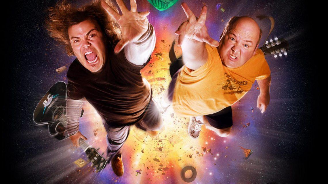 Βόμβα από τους Tenacious D: Έρχεται σίκουελ του Pick of Destiny τον Οκτώβριο! - Roxx.gr
