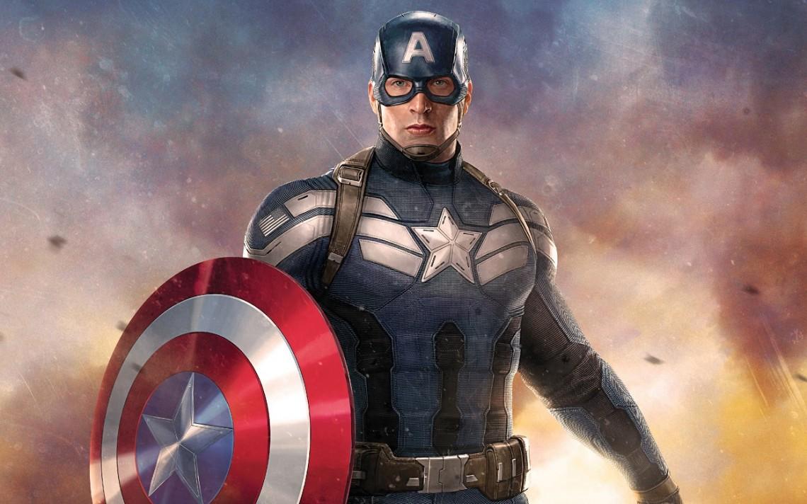 Όλες οι στολές του Captain America από το 1941 μέχρι και σήμερα - Roxx.gr