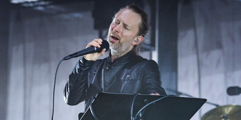 Τι ωραία φάση να ακούς ξανά Radiohead με κιθάρα - Roxx.gr