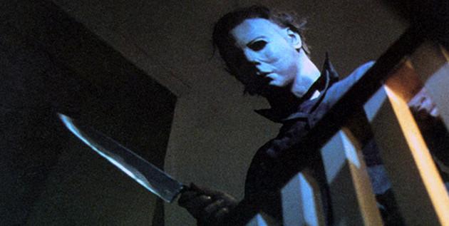 To πόστερ για το νέο Halloween φέρνει τον τρόμο ξανά κοντά μας - Roxx.gr