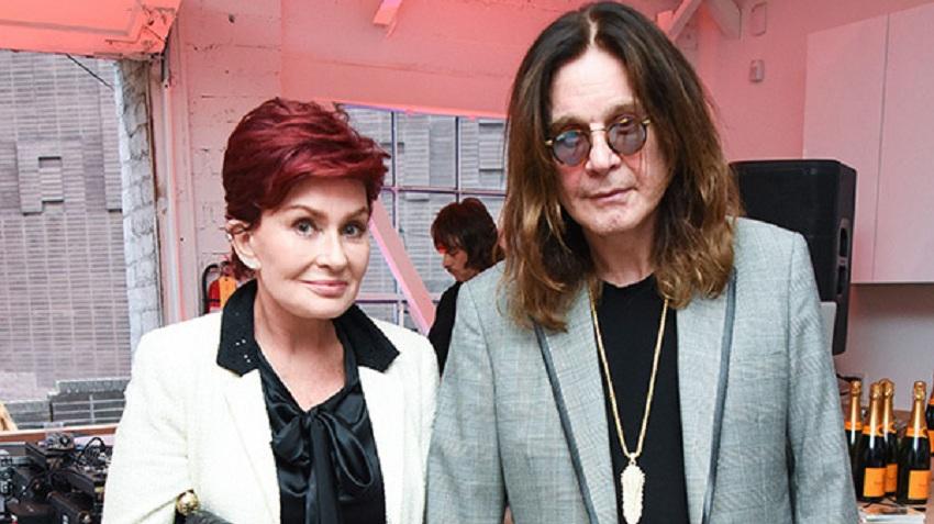 Θετική στον κορωνοϊό η Sharon Osbourne – Αρνητικός και μακριά της ο Ozzy - Roxx.gr