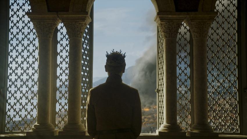 Οι δημιουργοί του Game of Thrones αποκάλυψαν πότε θα έρθει το τέλος!