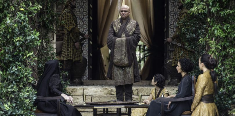 Κυψέλη-Παγκράτι έχουν γίνει οι αποστάσεις στο Game of Thrones!