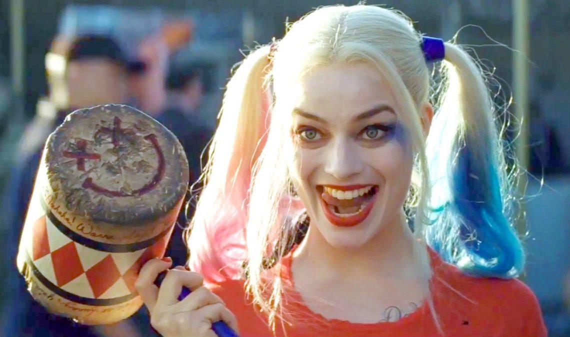 H Harley Quinn επιστρέφει σε solo ταινία! - Roxx.gr