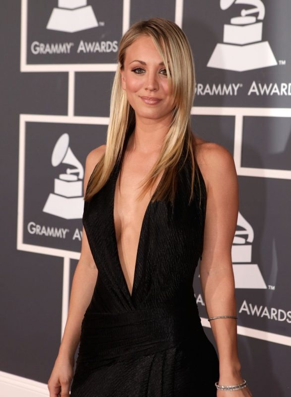 Kaley-Cuoco-Hotte