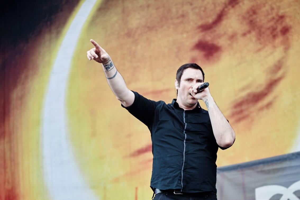 Breaking Benjamin @ Rock am Ring (full show) - Roxx.gr