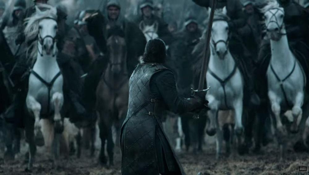 Όλες οι λεπτομέρειες για τη μεγαλύτερη μάχη στην ιστορία του Game of Thrones! - Roxx.gr