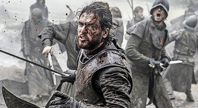 Τεραστίων διαστάσεων spoiler από τα γυρίσματα του Game of Thrones - Roxx.gr