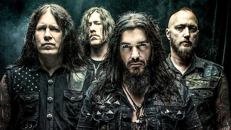 Οι Machine Head «κράζουν» στο site τους την πρώτη πολύ κακή κριτική για το νέο τους άλμπουμ - Roxx.gr