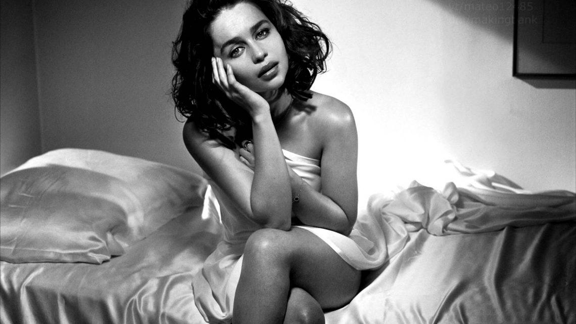 Η Εμίλια Κλαρκ για το γυμνό του Game of Thrones: «Κάποιοι ξεχνάνε ότι οι άνθρωποι κάνουν sex για ευχαρίστηση» - Roxx.gr
