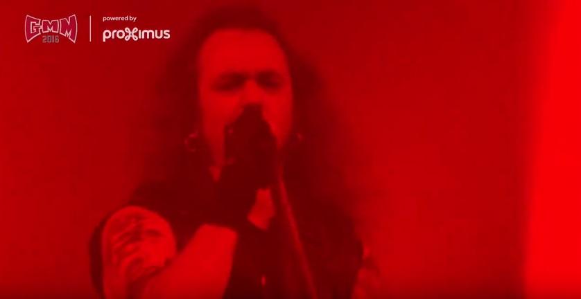 Moonspell @ Graspop Metal Meeting (Full Show) - Roxx.gr