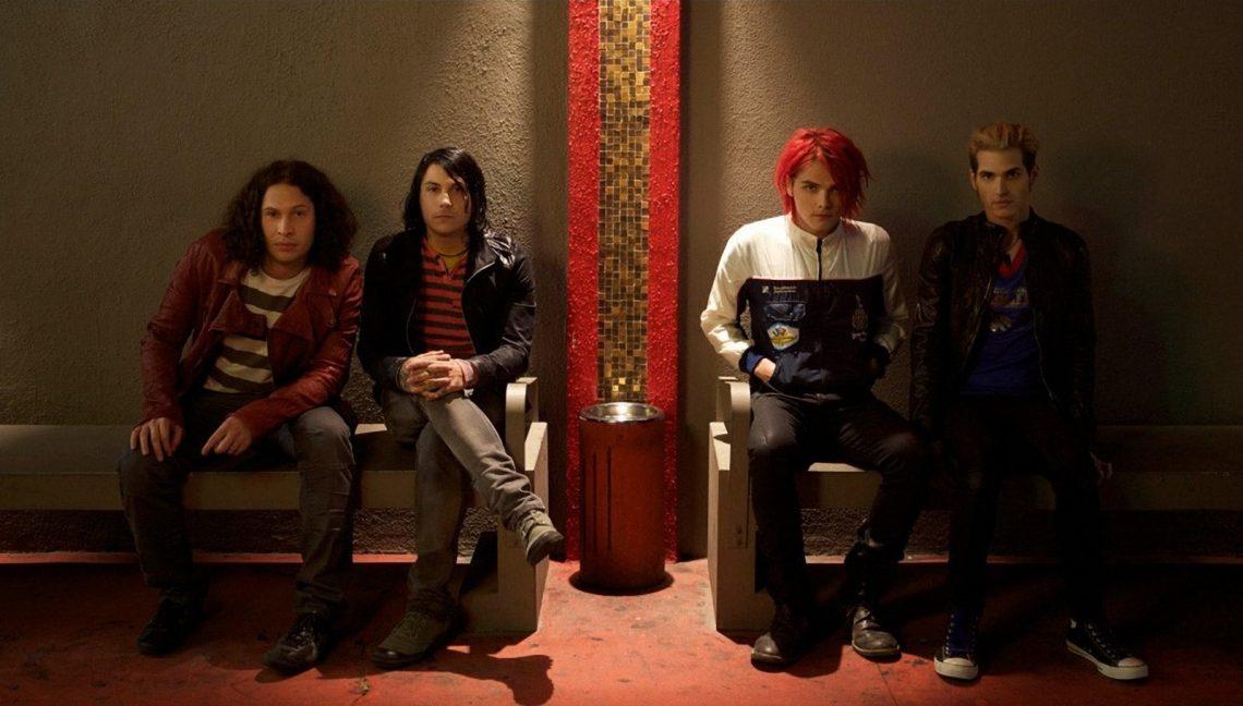 Οι My Chemical Romance ανακοίνωσαν ότι επιστρέφουν! - Roxx.gr