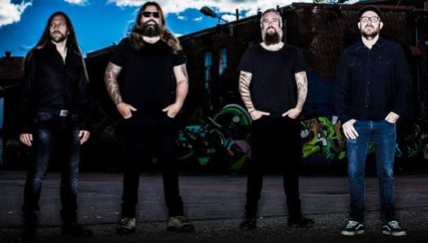 Δεν μπορούμε να αποφασίσουμε αν μας αρέσει το νέο τραγούδι των In Flames - Roxx.gr