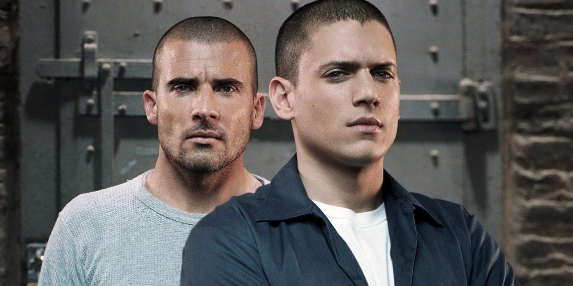Το Prison Break θα επιστρέψει για 6η σεζόν - Roxx.gr