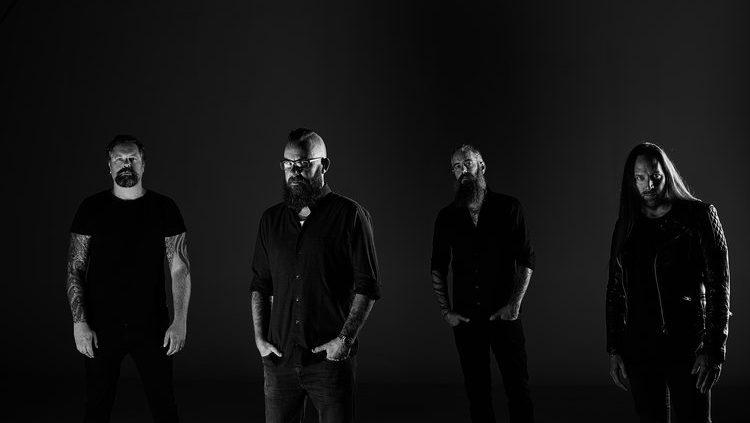 Αυτό είναι το πιο heavy τραγούδι που έχουν βγάλει οι In Flames εδώ και 10 χρόνια (και βάλε)! - Roxx.gr