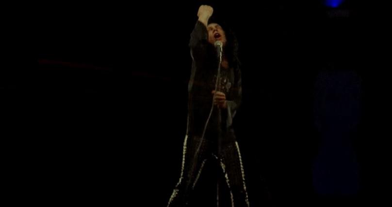 Το επίσημο βίντεο από το ολόγραμμα του Dio στο Wacken - Roxx.gr