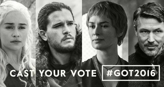 Το Game of Thrones κατεβαίνει στις εκλογές και εμείς επιλέγουμε υποψήφιο - Roxx.gr